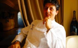 Da Jodo Maser Chef Marco Bonotto